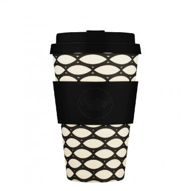 Эко-кружка Ecoffee Cup Basketcase 0.40л