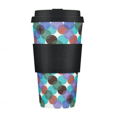 ЭКО-КРУЖКА ECOFFEE CUP Monsieur Teton 0.475Л