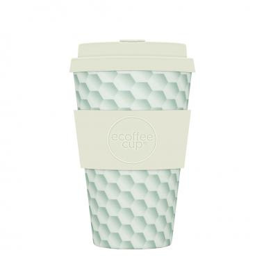ЭКО-КРУЖКА ECOFFEE CUP See the below 0.4Л
