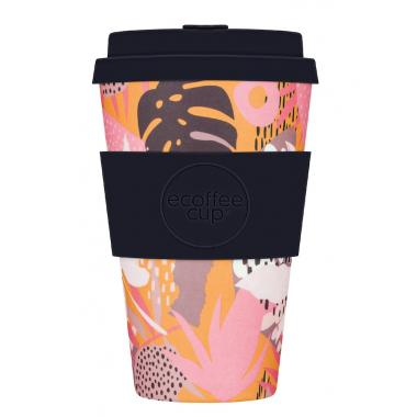 ЭКО-КРУЖКА ECOFFEE CUP Tsunami at the Halekulani 0.4Л