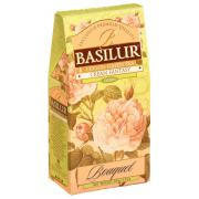 Чай Basilur Bouquet Cream Fantasy 100 г зеленый