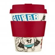 Эко-кружка Ecoffee Cup Superhero Fuel 0.25л